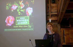 Jane Roy Brown lecture